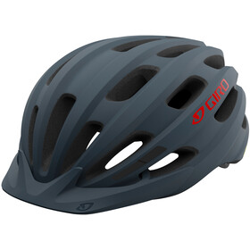 Giro Register Fietshelm, matte portaro grey